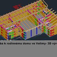 Výstavba RD Velim-výstavba domu na klíč | velim1 - velim1