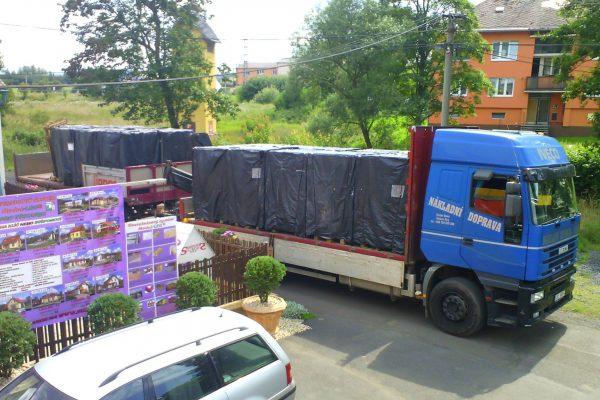 Výstavba RD Žatec-dřevostavba domu svépomocí | 37 - 37