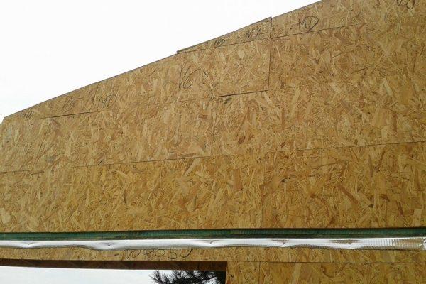 Výstavba RD Žatec-dřevostavba domu svépomocí | 6 - 6
