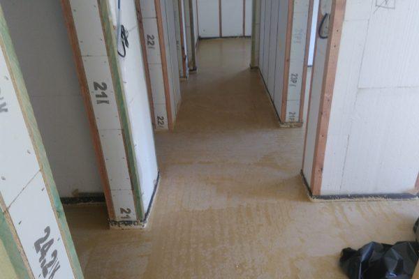 Výstavba RD Velká Hleďsebe-dřevostavba domu svépomocí |  - IMG_20170519_155355