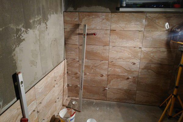 Výstavba RD Velká Hleďsebe-dřevostavba domu svépomocí |  - IMG_20170803_170117