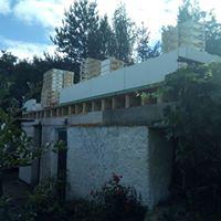 Přístavba Chaty – Patro | e - e