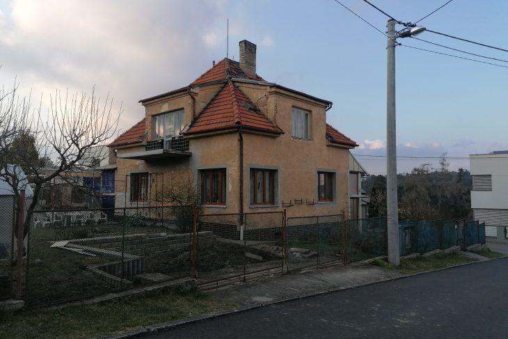 Postavený dům - Nadstavba Rodinného domu – Vřesina u Bílovce