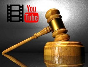 zaloba youtube